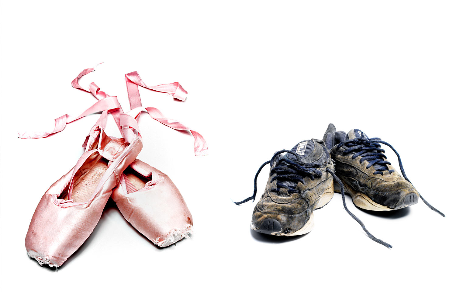 Edito Chaussures ©Olivier Placet