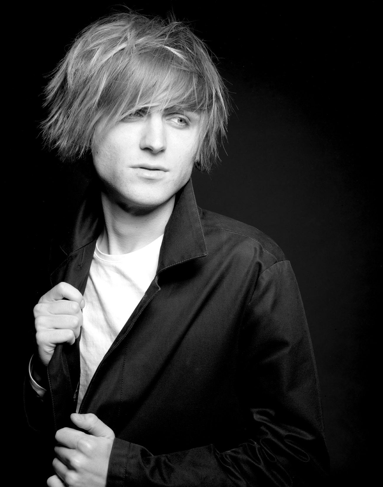 Nicky ©Olivier Placet