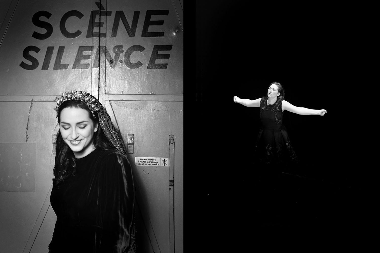 Olivia Doré ©Olivier Placet