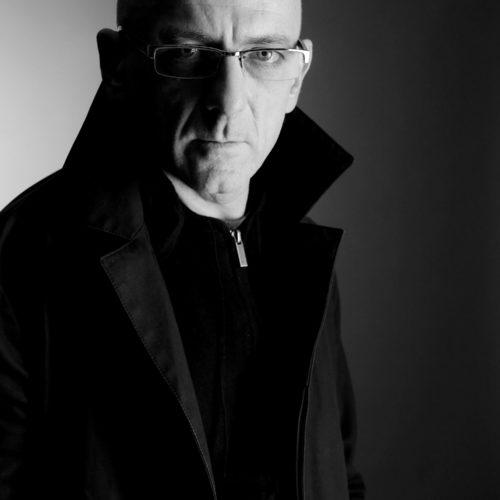 Portrait Olivier Placet