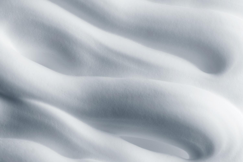 Texture Mousse ©Olivier Placet